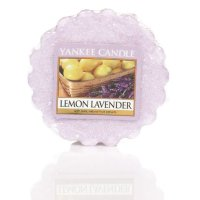 Yankee Candle Wax Melts - Lemon Lavender - Duftwachs