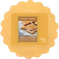 Yankee Candle Wax Melts - Magic Cookie Bar - Duftwachs