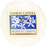 Yankee Candle Wax Melts - Midnight Jasmine - Duftwachs