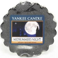 Yankee Candle Wax Melts - Midsummer Night - Duftwachs