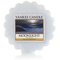 Yankee Candle Wax Melts - Moonlight - Duftwachs