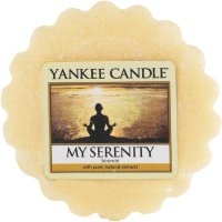 Yankee Candle Wax Melts - My Serenity - Duftwachs