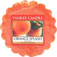 Yankee Candle Wax Melts - Orange Splash - Duftwachs