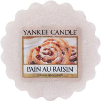 Yankee Candle Wax Melts - Pain au Raisin - Duftwachs
