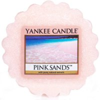 Yankee Candle Wax Melts - Pink Sands - Duftwachs