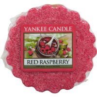 Yankee Candle Wax Melts - Red Raspberry - Duftwachs