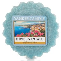 Yankee Candle Wax Melts - Riviera Escape - Duftwachs
