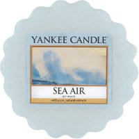 Yankee Candle Wax Melts - Sea Air - Duftwachs