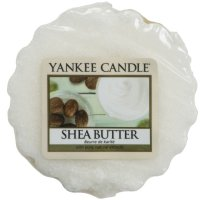 Yankee Candle Wax Melts - Shea Butter - Duftwachs