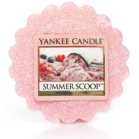 Yankee Candle Wax Melts - Summer Scoop - Duftwachs