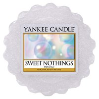 Yankee Candle Wax Melts - Sweet Nothings - Duftwachs