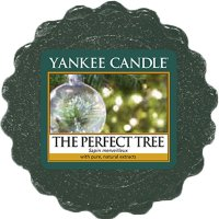 Yankee Candle Wax Melts - The Perfect Tree - Duftwachs