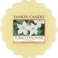 Yankee Candle Wax Melts Tobacco Flower - Duftwachs