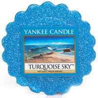Yankee Candle Wax Melts - Turquoise Sky - Duftwachs