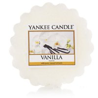 Yankee Candle Wax Melts - Vanilla - Duftwachs