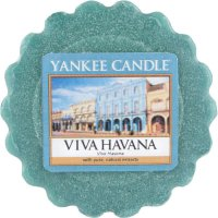 Yankee Candle Wax Melts Viva Havana - Duftwachs