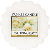 Yankee Candle Wax Melts - Wedding Day - Duftwachs