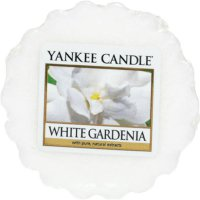 Yankee Candle Wax Melts - White Gardenia - Duftwachs
