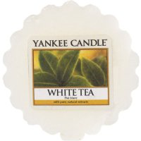 Yankee Candle Wax Melts - White Tea - Duftwachs