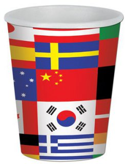 Becher - International
