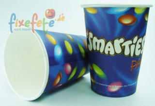 Becher - Smarties - 266 ml