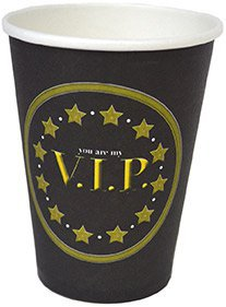 Becher - VIP-Party