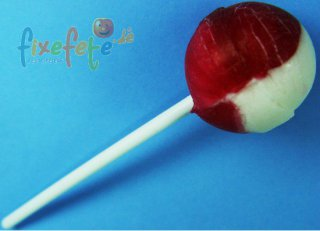 Brause-Kugel-Lolly