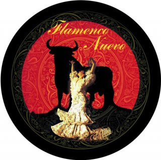 Flamenco Nuevo - Flamenco-Musik-CD