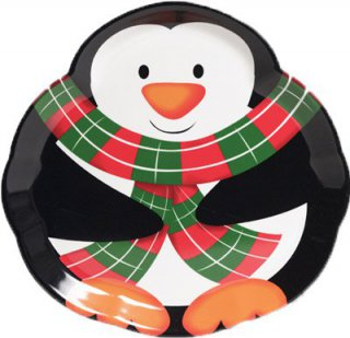 Gabenteller - Pinguin - Tablett