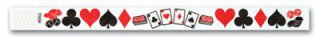 Gewinner-Armband - Eventband - Casino
