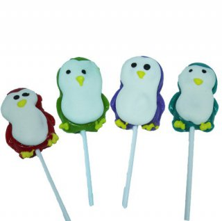Pinguin - Lolly