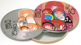 Pop-Hits of the 60s - CD