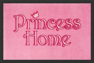 Princess Home - Fußmatte