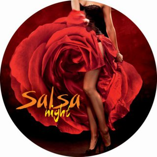 Salsa-Night - Musik-CD