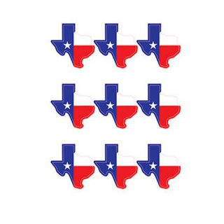 Sticker - Texas