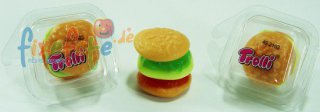 Trolli - Mini-Burger