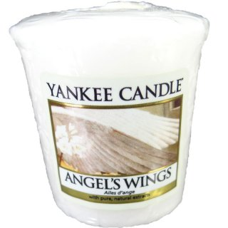 Yankee Candle Duftkerze Angel`s Wings - Votivkerze