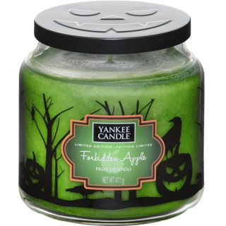 Yankee Candle Duftkerze Forbidden Apple 410g