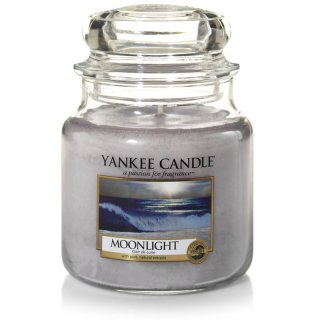 Yankee Candle Duftkerze Moonlight 411g