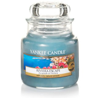 Yankee Candle Duftkerze Riviera Escape 104g