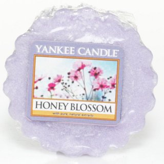 Yankee Candle Wax Melts - Honey Blossom - Duftwachs