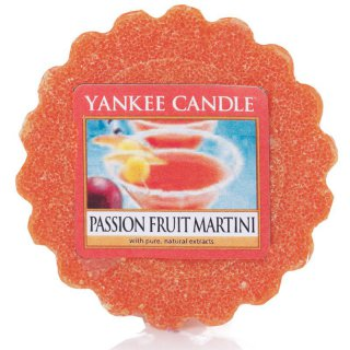 Yankee Candle Wax Melts - Passion Fruit Martini - Duftwachs
