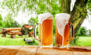 Bierfest-Deko