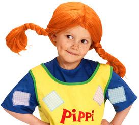 Pippi feiert heute im Taka-Tuka-Land