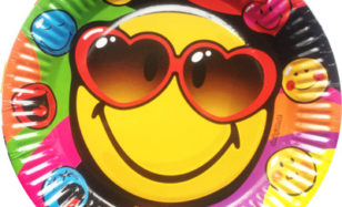 Smiley World Mottoparty