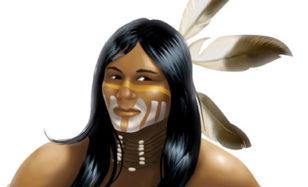 Hau kola! Party für die Stadtindianer – Indianerparty