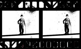 Charlie Chaplin – Party: stilvolle Melange aus Glamour und Komik