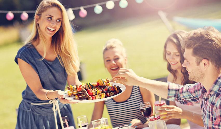 Bunter Spaß fürs ganze Viertel – Nachbarschaftsfest