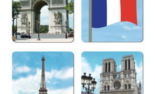 BONJOUR CHERS AMIS! Immer eine gelungene Idee – französisches Brunch