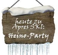 HEINO-PARTY zum karnevalistischen Apres Ski